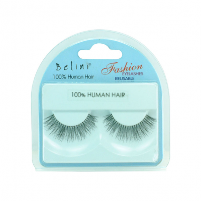Belini Fashion Eyelashes (fine)