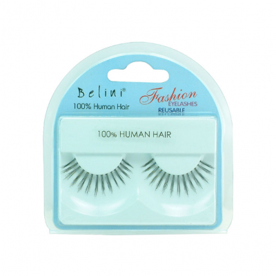 Belini Fashion Eyelashes (ultra-fine)