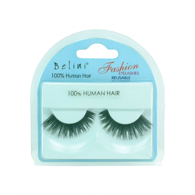 Belini Fashion Eyelashes  (thick)