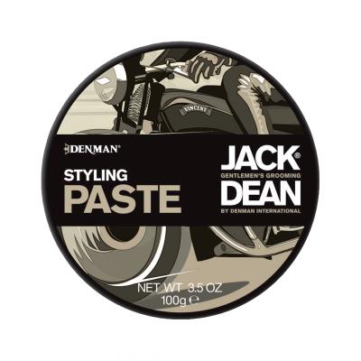Jack Dean Styling Paste (100g)
