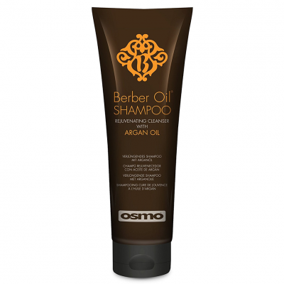 Osmo BERBER OIL™ SHAMPOO 250ML
