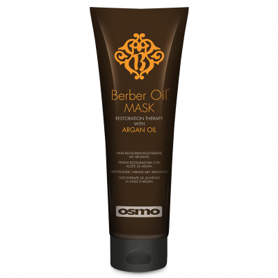 OSMO BERBER OIL™ RESTORATION MASK 250ml
