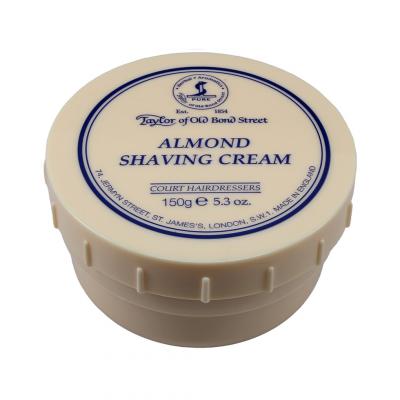 Taylor of Old Bond Street Almond Shaving Bowl