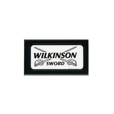 Wilkinson Sword DE Safety Razor Blades (Pack of 5)