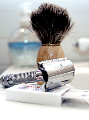 Which type of safety razor is for you?