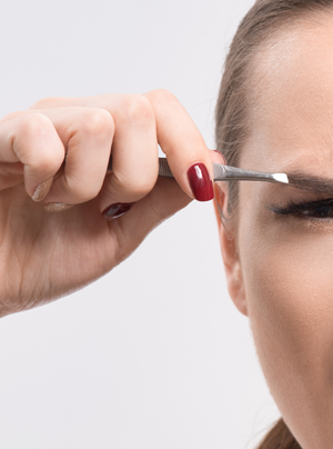 The Definitive Eyebrow Guide - Getting the Right Shape