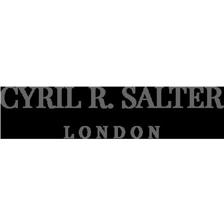 Cyril R Salter
